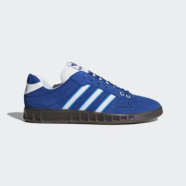 Handball Kreft SPZL Shoes Blue DA8748