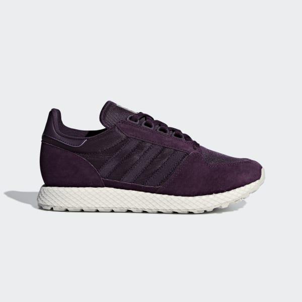 Forest Grove Shoes Röd B37994