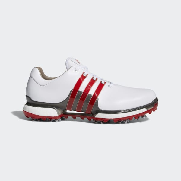 Tour 360 Boost 2.0 Shoes White F33625