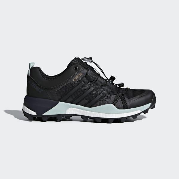Terrex Skychaser GTX Shoes Black CQ1744