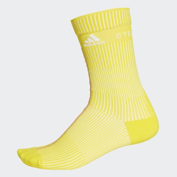 Ankle Socks 1 Pair Yellow CF4187