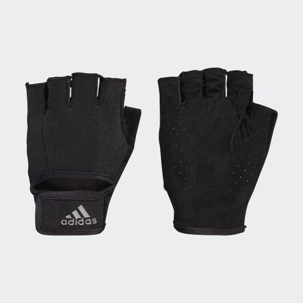 Climalite Versatile Handschuhe schwarz CF6136