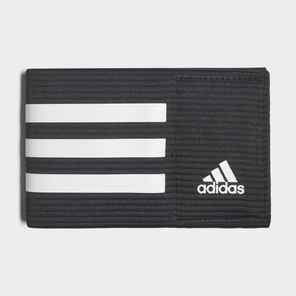 FußballSpielführer-Armbinde schwarz CF1051