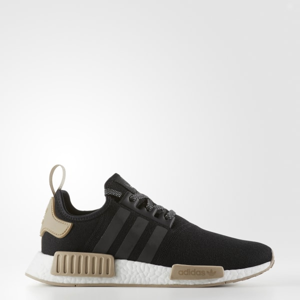 NMD_R1 Shoes schwarz CQ0760