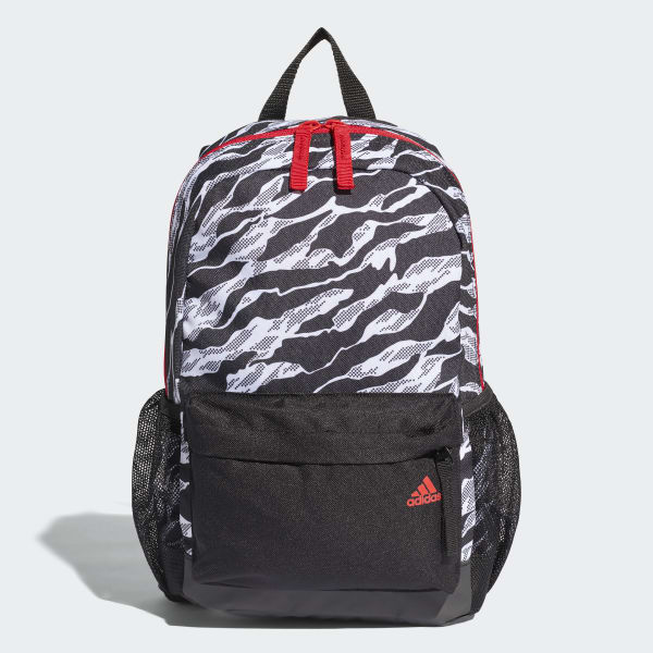 Backpack Black DJ2279