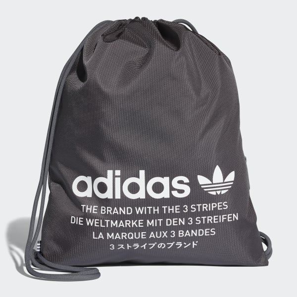 adidas NMD Gym Sack Grey CE5618