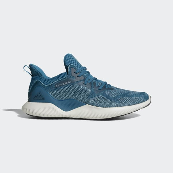 Alphabounce Beyond Shoes Blue AC8624