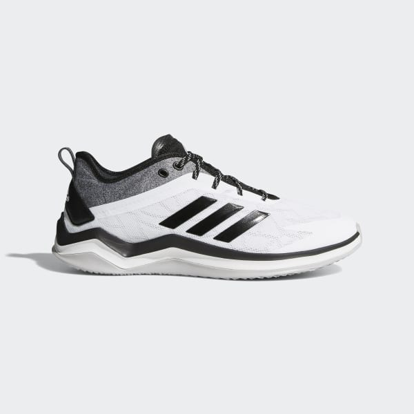 Speed Trainer 4 Shoes White CG5134