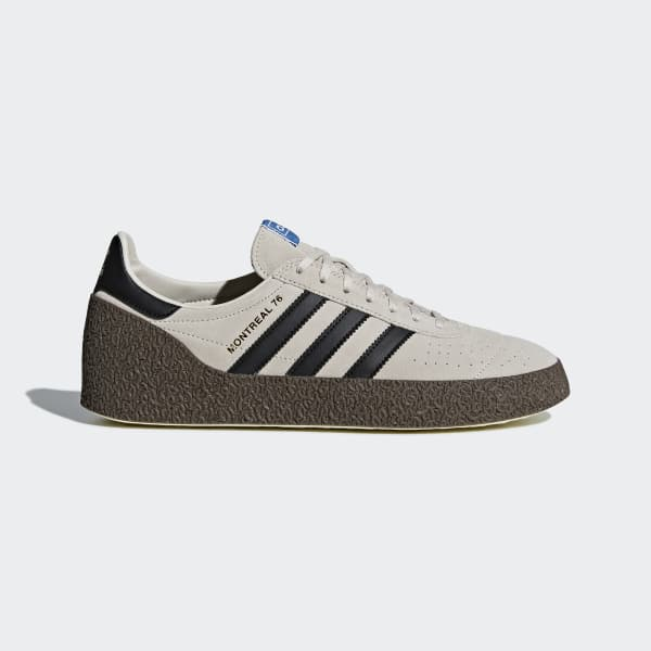 Sapatos Montreal '76 Bege B37915