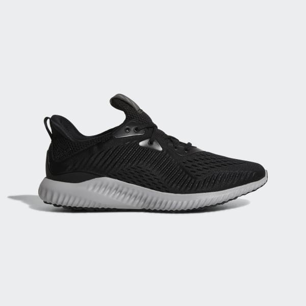Tenis alphabounce EM Negro BY4264