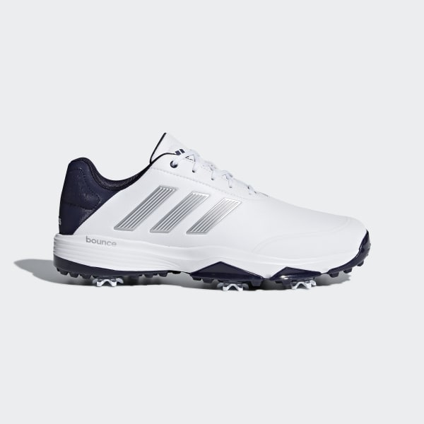 adipower Bounce Wide Shoes White F33782