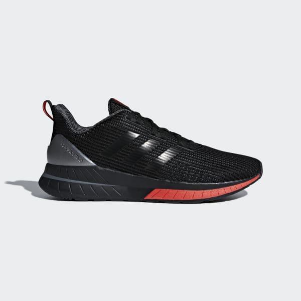Questar TND Shoes Black DB2543