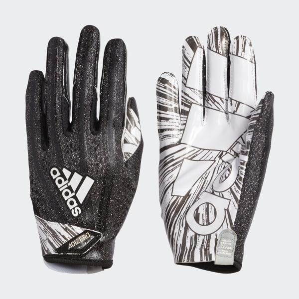 Adizero 5-Star 7.0 Speed of Light Gloves Black CJ9084