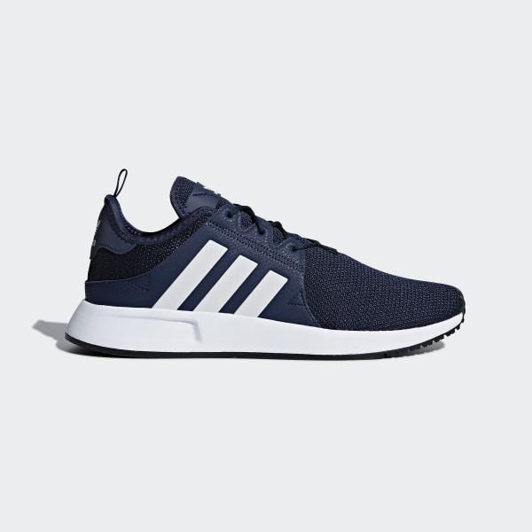 X_PLR Schuh blau CQ2407