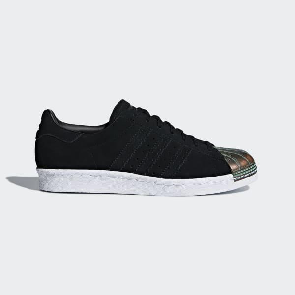 Superstar 80s MT Schuh schwarz CQ3106