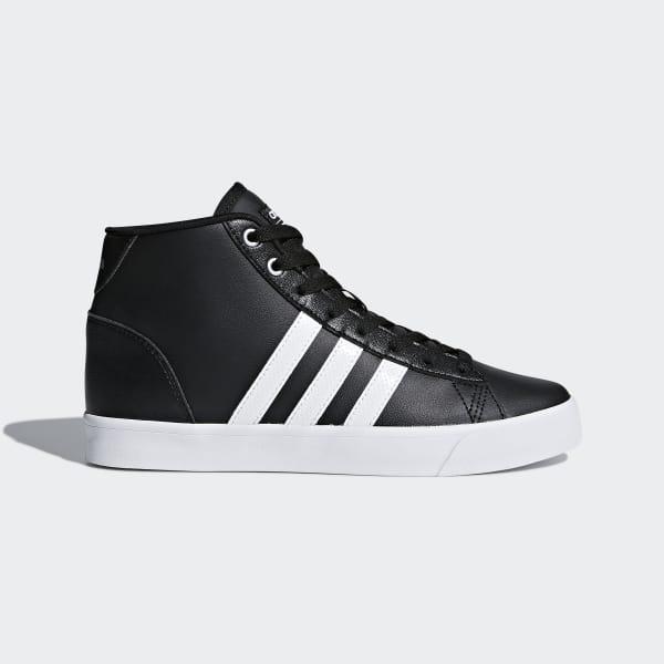 Cloudfoam Daily QT Mid Shoes Black DB0303