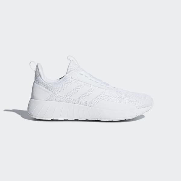 Questar Drive Shoes White DB1694