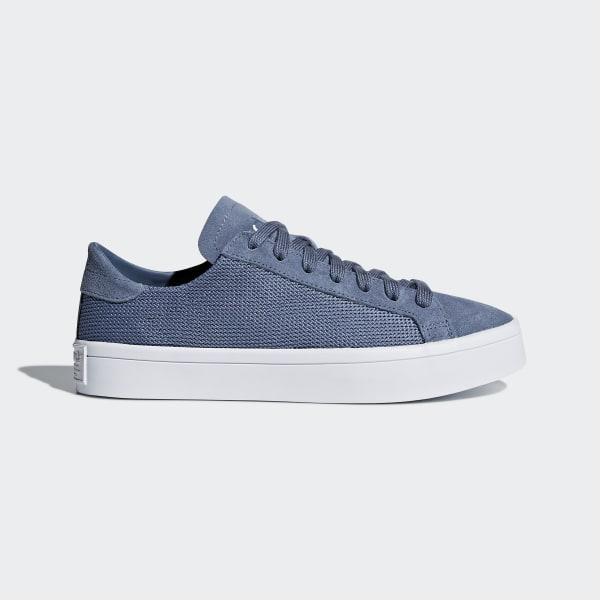 Court Vantage Shoes Blue CQ2619
