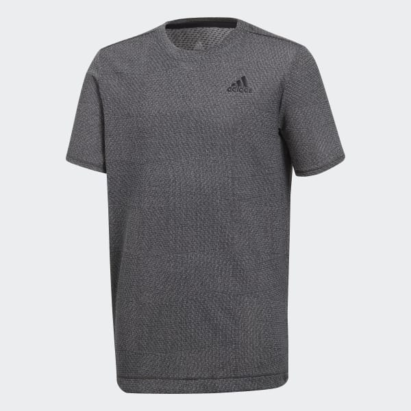 T-shirt Training Knit Grigio CF7113