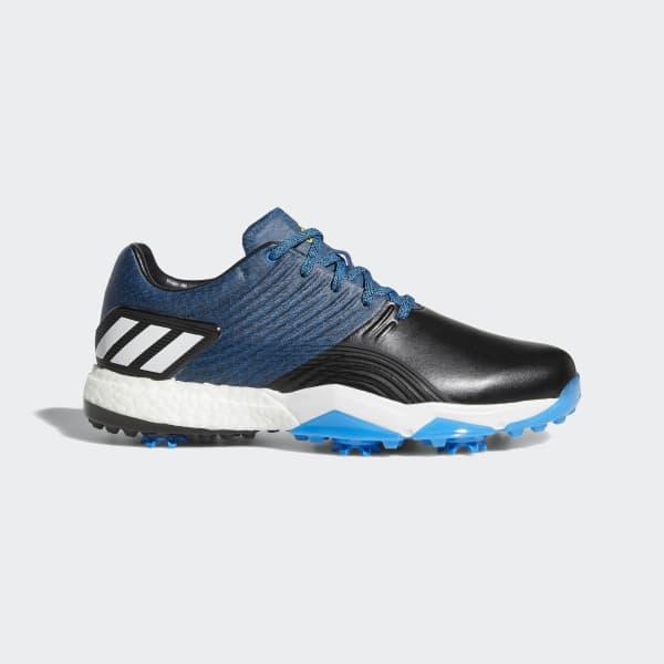 Adipower 4orged Wide Schoenen blauw AC8261