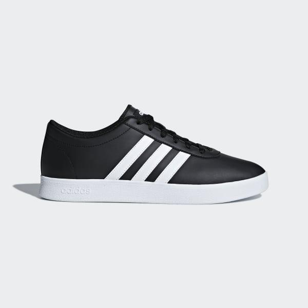 Easy Vulc 2.0 Shoes Black B43665