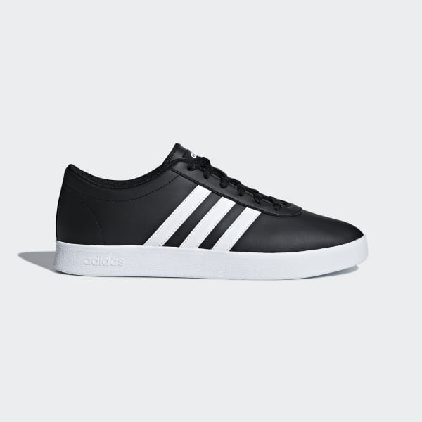Easy Vulc 2.0 Shoes Svart B43665