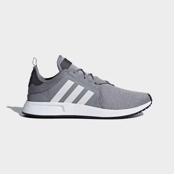 X_PLR Shoes Grey CQ2408