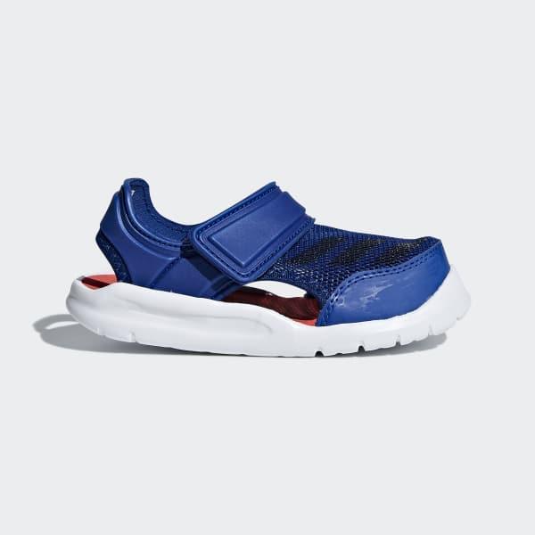 FortaSwim Sandale blau AC8148