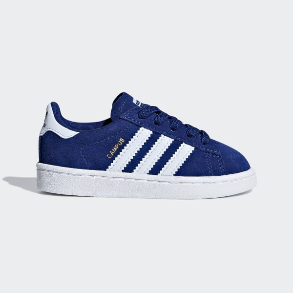 Campus Shoes Blue B41961