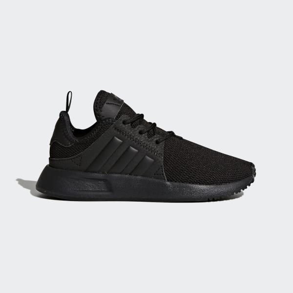 X_PLR Shoes Black BY9886