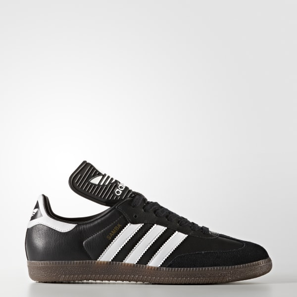 Samba Classic OG Schuh schwarz BZ0224
