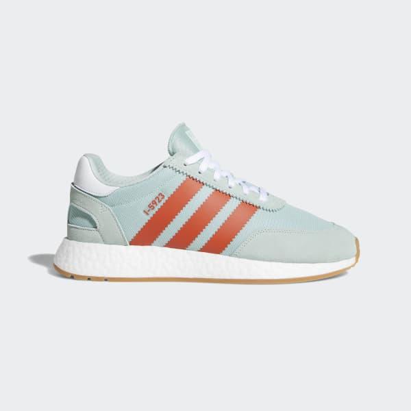 I-5923 Shoes Green D96993