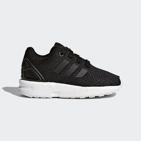 ZX Flux Shoes Black M21301