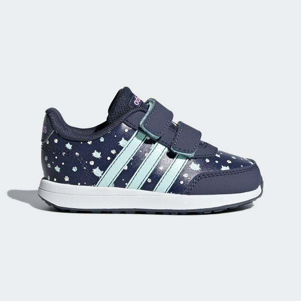 Switch 2.0 Shoes Blue B76064