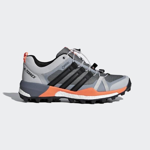 Terrex Skychaser GTX Shoes Grey CQ1745