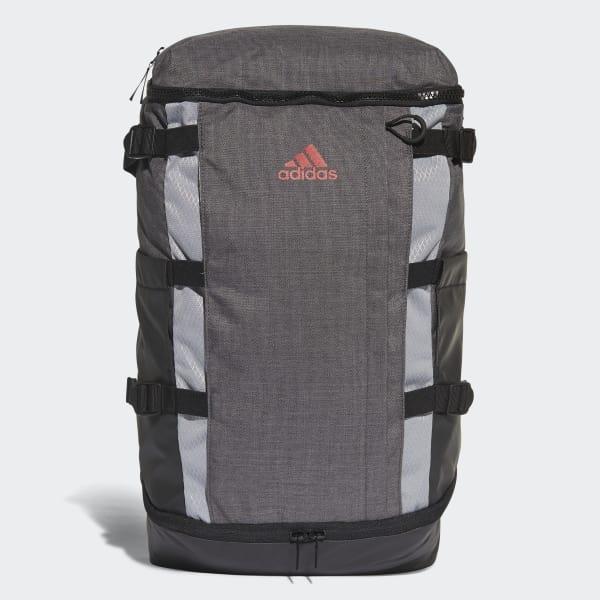 Rucksack Backpack Grey BC2250