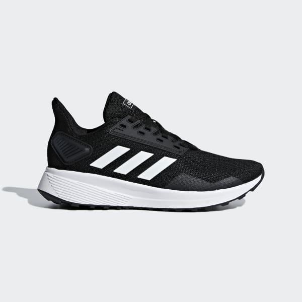 Zapatillas Duramo 9 Negro BB7061