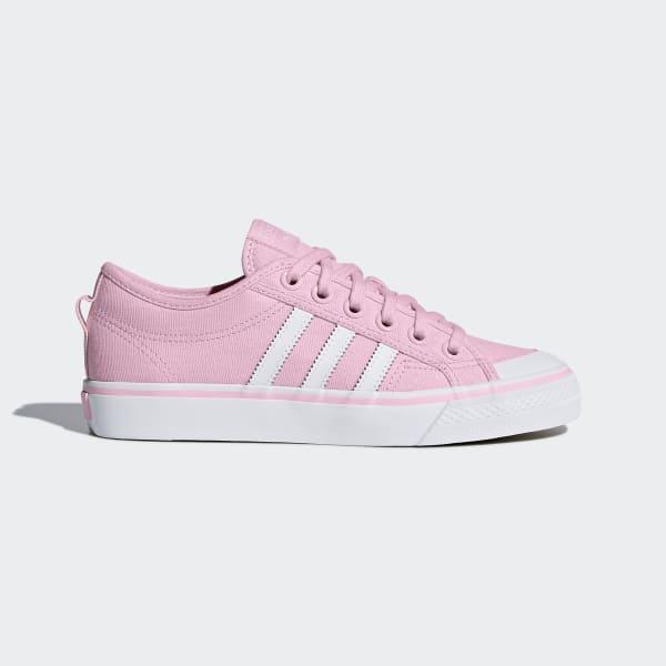 Nizza Schuh rosa CQ2539