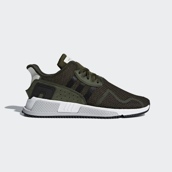 EQT ADV Shoes Green AQ0960