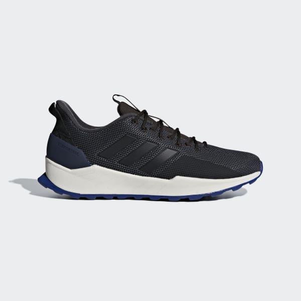 Questar Trail Shoes Brown BB7384