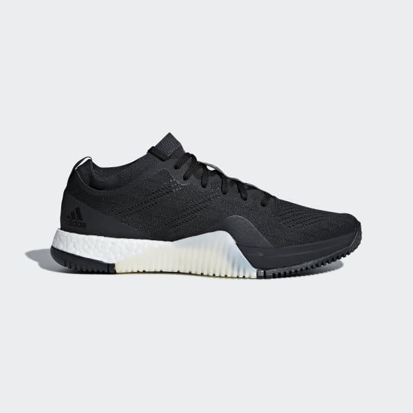 CrazyTrain Elite Shoes Black DA9021