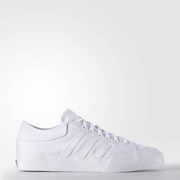 Matchcourt Shoes White F37382