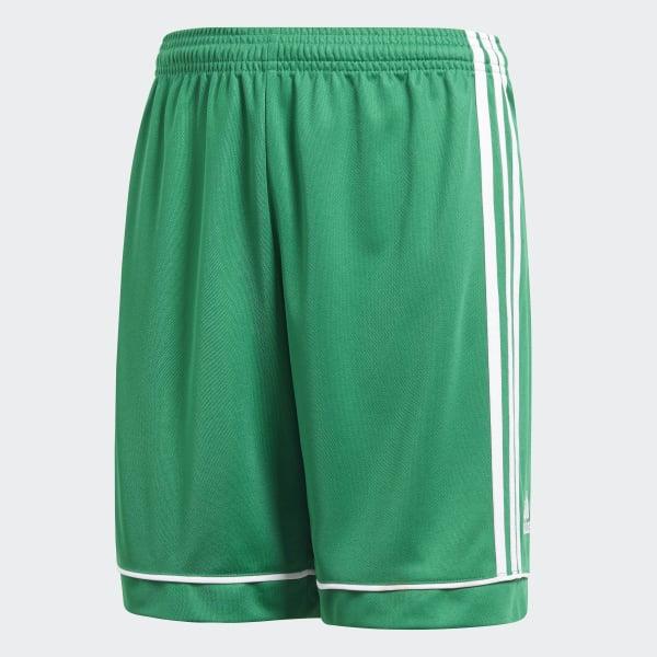 Squadra 17 Shorts Green BK4776