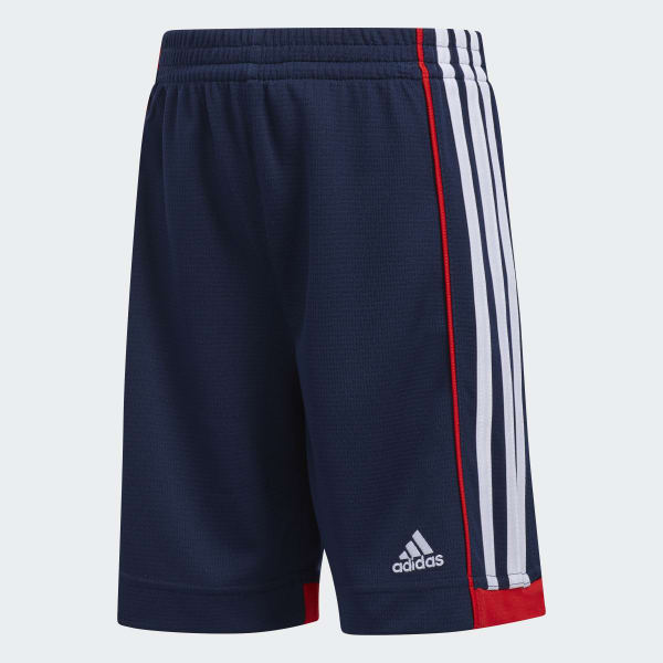 Next Speed Shorts Blue CJ2782