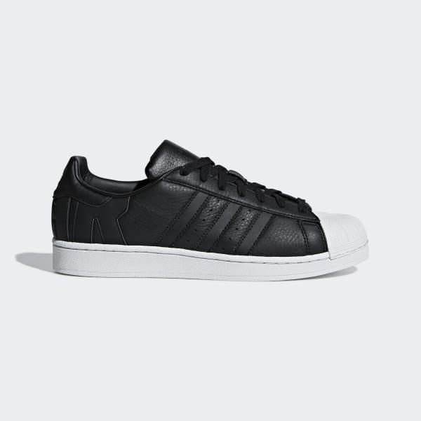 SST Shoes Black B37985