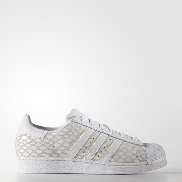 Superstar W White S75127