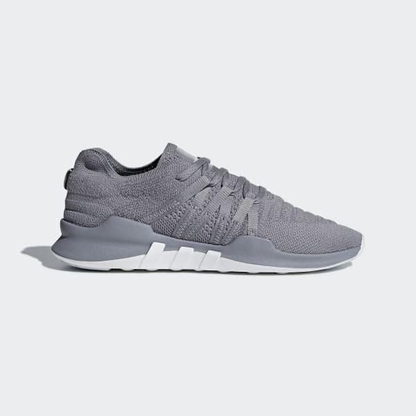 EQT Racing ADV Primeknit Shoes Grey CQ2242