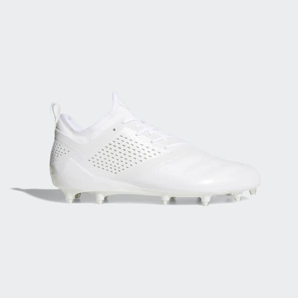 Adizero 5-Star 7.0 Cleats White CQ0316