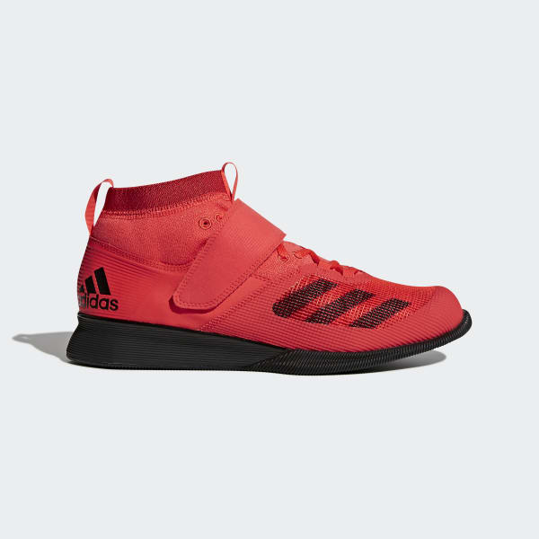 Crazy Power RK Shoes Red BB6361