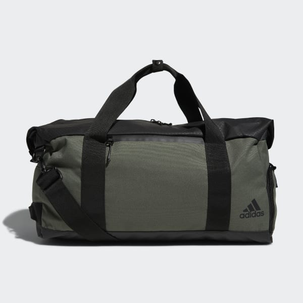 Sport ID Duffel Bag Black CJ7638